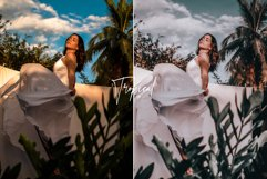 Tropical Lightroom Presets Pack Product Image 5