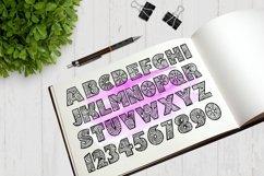 Fonix Font Product Image 3