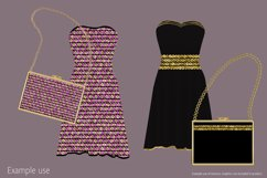 Flat Metallic Sequins Product Image 4