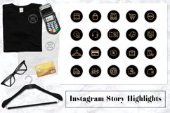 Business Instagram Story Icons Product Image 1