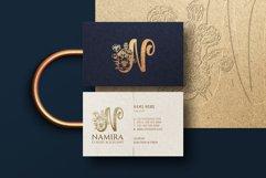 Olivia Monogram Product Image 6