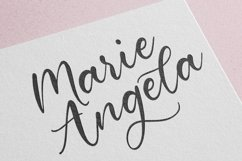 Gelyti is a Beautiful Handwritten Font Product Image 5
