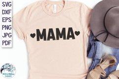 Mama SVG Product Image 1