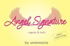ANGEL SIGNATURE Product Image 1