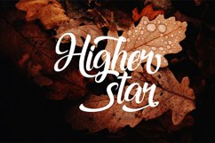 Higher Star Product Image 1