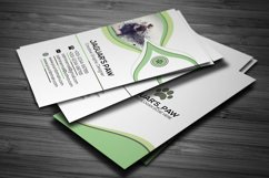 Super Creative Business Card Template Design Product Image 3