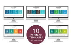 Simply multipurpose PowerPoint Presentation Template Product Image 2