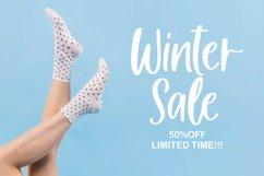 Winter Romance Product Image 5