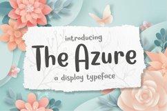 Azure Product Image 1