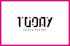 Dotery - Font Family Product Image 5