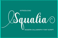 Squalia Product Image 1