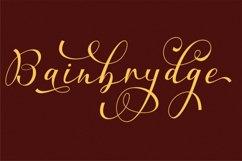Cimberleigh Script Product Image 4