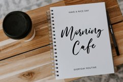 Mistychain Brush Script Font Product Image 7