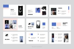 POLA - Powerpoint Design Template Product Image 6