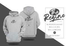 The Regine Product Image 2