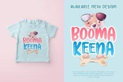 Booma Keena | Double Display Product Image 3