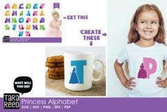 Princess Alphabet Product Image 2