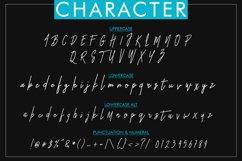 Otella Signature Font Product Image 5