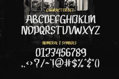 Gendar Rebus - A Cute Display Font Product Image 4
