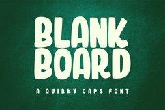 Blankboard Product Image 1