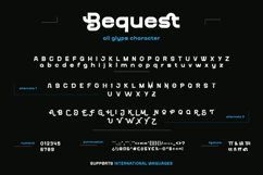 Bequest Product Image 5