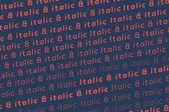Noiche Sans Serif Product Image 5