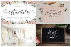 The Handlettered Font Collection Product Image 4