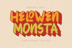 Hellowen Monsta Product Image 1