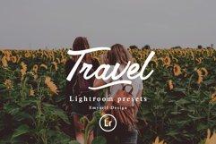 Travel Lightroom preset Product Image 1