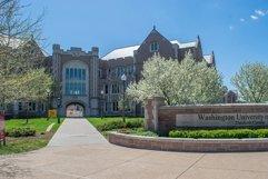 Washington University Danforth Campus St Louis Product Image 1