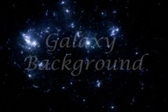 12 images - Galaxy background . Colorful starry outer space. Product Image 3