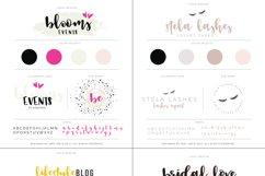 Castelo Script + 5 Branding Boards Product Image 2