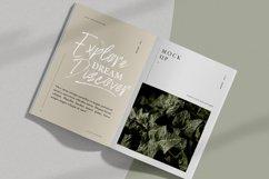 Gateye Brush Font Product Image 6