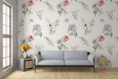 RoSA - Floral Clipart Set Product Image 4