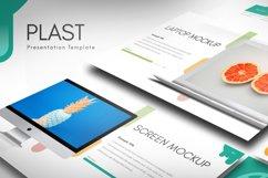 PLAST - Multipurpose Keynote Presentation Template Product Image 6