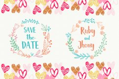 View Save the date