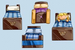Goldilocks and the Three Bears Product Image 4