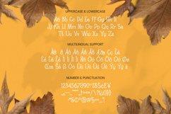 Rougthin Font Product Image 5
