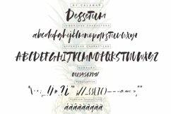 Dessetum Font Product Image 3
