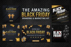 Black Friday Templates Vol 2 Product Image 3