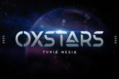 Oxstars Product Image 1