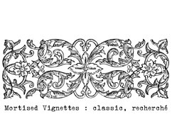 Mortised Vignettes Product Image 6