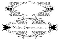Naive Ornaments Six Product Image 6