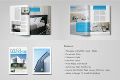Hanco Magazine Template Product Image 5