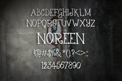 Noreen Font Product Image 2
