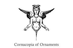 Cornucopia of Ornaments Product Image 1