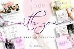 The 15 in 1 Wonderful Font Bundle Product Image 3