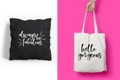 Pillow Talk Font Product Image 3