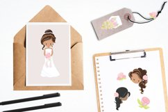 Bride  graphics and illustrations Product Image 4