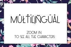 Avellino   Multilingual Sans Serif Product Image 3